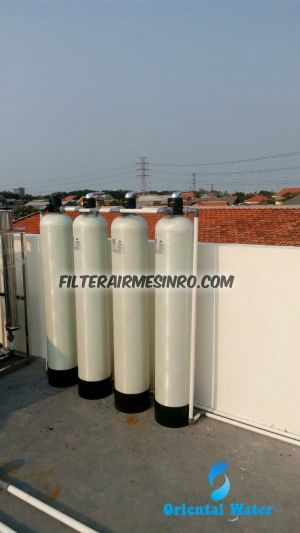 FILTER AIR SUMUR BOR 2