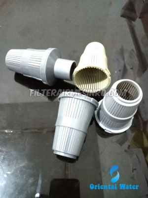 STRAINER TABUNG FILTER